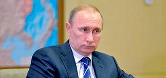 Reuters: Путина разочаровала медлительность войск Асада