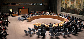 Совбез ООН собрался, чтобы единодушно осудить КНДР за старт спутника