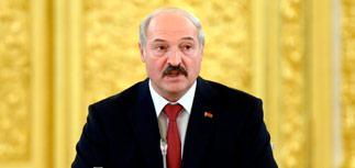 Евросоюз снял санкции с Александра Лукашенко