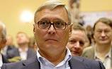 В Москве совершено нападение на Михаила Касьянова