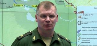 Россия обвинила Турцию в подготовке военного вторжения в Сирию