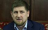 В Чечне за день организовали форум, попросивший Путина оставить Кадырова во главе региона