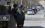 В Дагестане подорвали автоколонну МВД с полицейскими из Красноярска