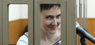 Прокурор попросил приговорить Савченко к 23 годам тюрьмы