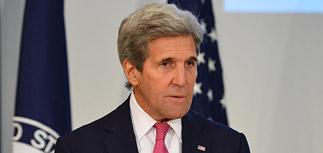 СМИ сообщили о планах Керри посетить Москву для обсуждения вывода войск РФ из Сирии