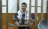 Суд не дал Савченко выступить с последним словом, она объявила сухую голодовку