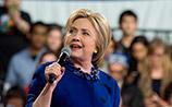Клинтон пообещала рассекретить данные об НЛО в случае избрания президентом