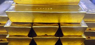 СМИ: Путин готов смириться с волатильностью рубля ради сохранения золотых резервов