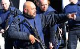 В ходе спецоперации в Брюсселе ранения получили четверо полицейских