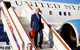 Керри прилетел в Москву. Он поднимет на переговорах с Путиным тему Савченко