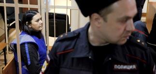 "В Кремле и СК отреагировали на ВИДЕО, на котором Бобокулова заявила о ""мести Путину"""