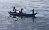Освобожденный российский моряк рассказал о жизни в плену нигерийских пиратов