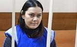 Бобокулова призналась, что отрезать голову девочке ее заставил голос из интернета