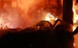 На въезде в Чечню на машину с правозащитниками и журналистами совершено нападение