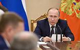 Путин предложил нефтяниками отказаться от увеличения добычи. Они согласились