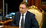 "Глава Ростехнадзора назвал причиной аварии на шахте в Воркуте ""какую-то аномалию"""