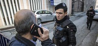 В Турции задержали двух россиян, якобы причастных к убийству исламиста из Чечни
