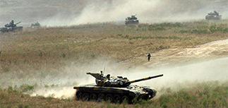 Азербайджан заявил об отсутствии мирного решения конфликта в Карабахе