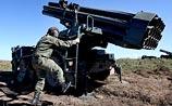 СМИ узнали о передислокации российской артиллерии в Сирии