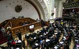 """Оппозиция Венесуэлы заблокирует сделки с """"Роснефтью"""" на $500 млн"""