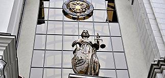 В России за госизмену, шпионаж и выдачу гостайны в 2015 году осудили 28 человек
