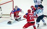 Россия уступила Финляндии место в финале чемпионата мира по хоккею