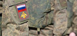 В Сирии погиб российский военнослужащий, попав под обстрел боевиков
