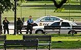 В Вашингтоне возле Белого дома произошла стрельба