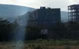 В Дербенте полдня штурмовали квартиру с бандитами: шесть трупов, 15 раненых. ВИДЕО