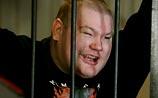 Рыжего Тарзана задержали в Петербурге после рейда по борделям