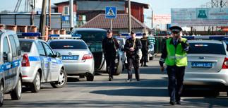 МВД по-новому объяснило драку на кладбище - без чеченцев и захвата