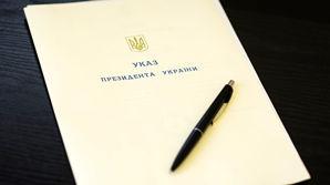 Украина ввела персональные санкции против глав российских СМИ