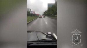 """Сына заместителя главы """"Лукойла"""" объявили в розыск после GTA-гонок в Москве"""