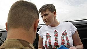 Отец погибшего журналиста ВГТРК по-своему объяснил помилование Савченко