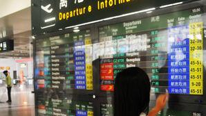 """Более 400 туристов из России застряли в Китае из-за проблем у """"ЮТэйр"""""""