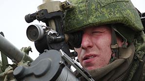 К внезапной проверке Вооруженных сил РФ привлекут военнослужащих запаса