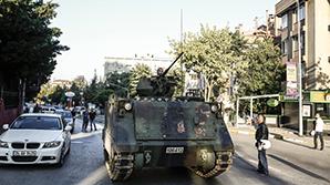 СМИ: экс-глава ВВС Турции взял на себя вину за организацию военного переворота