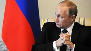В Кремле пообещали разобраться, как Путин подписал закон, не одобренный парламентом