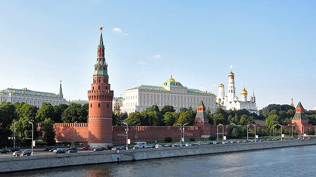 """В Кремле масштабные кадровые перестановки назвали """"обычной ротацией"""""""