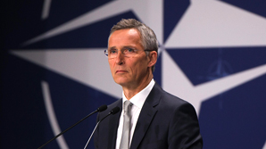 """НАТО начнет диалог с Россией, если она """"прекратит поддерживать сепаратистов"""""""