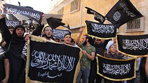"""""""Джебхат ан-Нусра"""" объяснила, зачем сменила название и отказалась от связей с """"Аль-Каидой"""""""