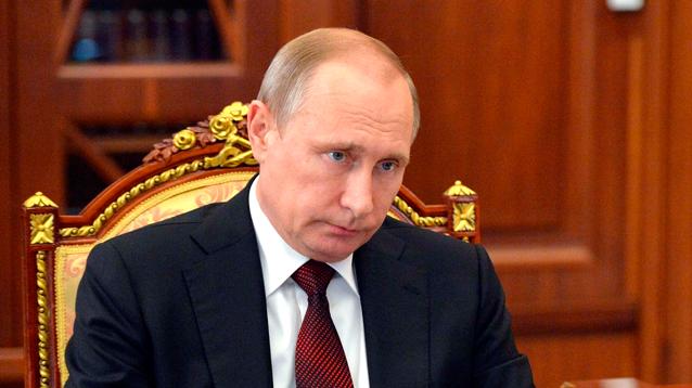 Путин неожиданно отменил три поездки в регионы