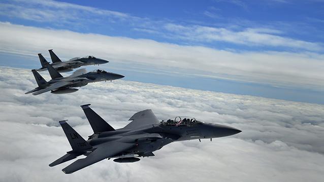США возобновляют удары по ИГ с турецкой базы НАТО