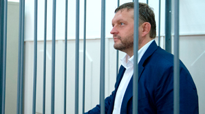 Адвокаты заявили об ухудшении здоровья Никиты Белых из-за голодовки