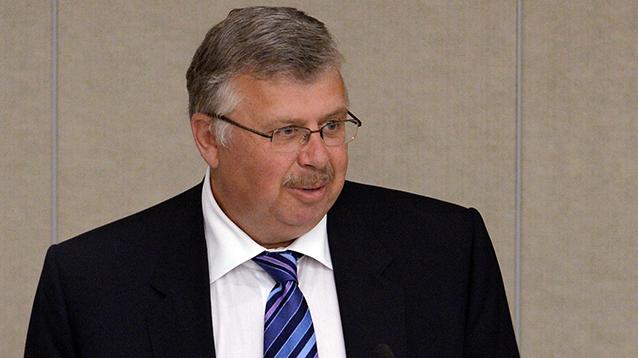 Глава ФТС заявил, что найденные у него дома десятки миллионов - это семейные накопления
