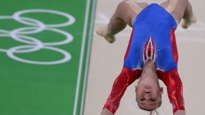 Российская гимнастка Мария Пасека завоевала серебро Олимпиады