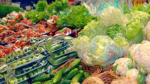РФ запретила ввоз фруктов и овощей из Боснии и Герцеговины