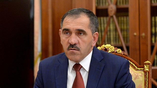 Евкуров объяснил изгнание правозащитников из Ингушетии желанием угодить Кадырову