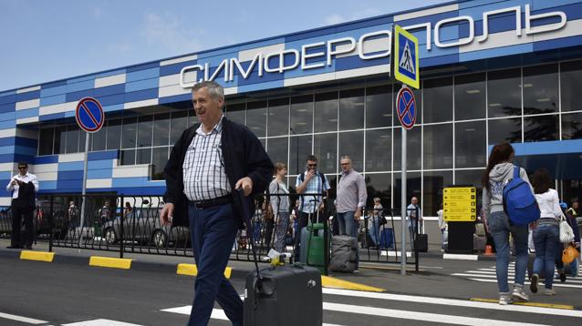 Ковальчук с партнером стали владельцами главного аэропорта Крыма