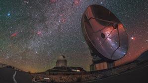 У ближайшей звезды обнаружена планета земного типа